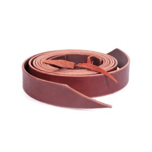 Latigos leather