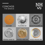 Concho Selection Basics