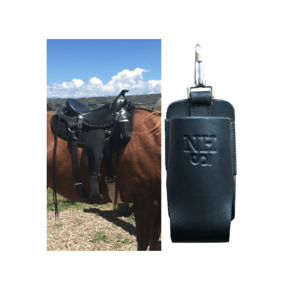 Water Bottle Holder with Clip