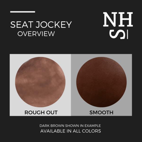Seat Jockey Overview