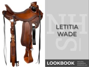 Letitia Wade Lookbook