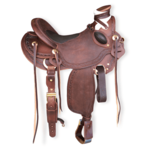 Ranch Roper dark brown