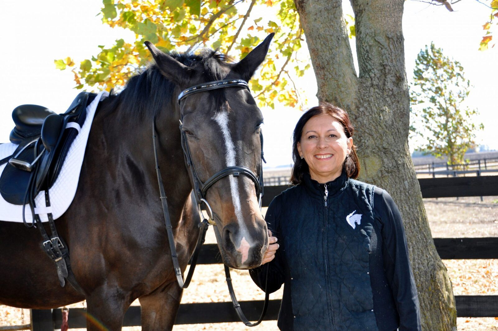 Janice Dulak From Pilates for Dressage