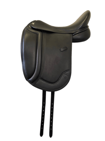 Glenn Secret Pro Dressage Saddle