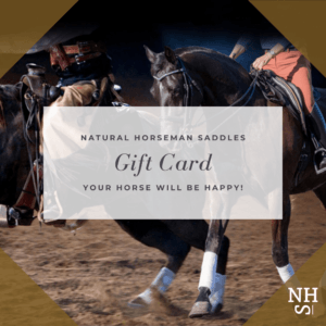 Natural Horseman Saddles Gift Card