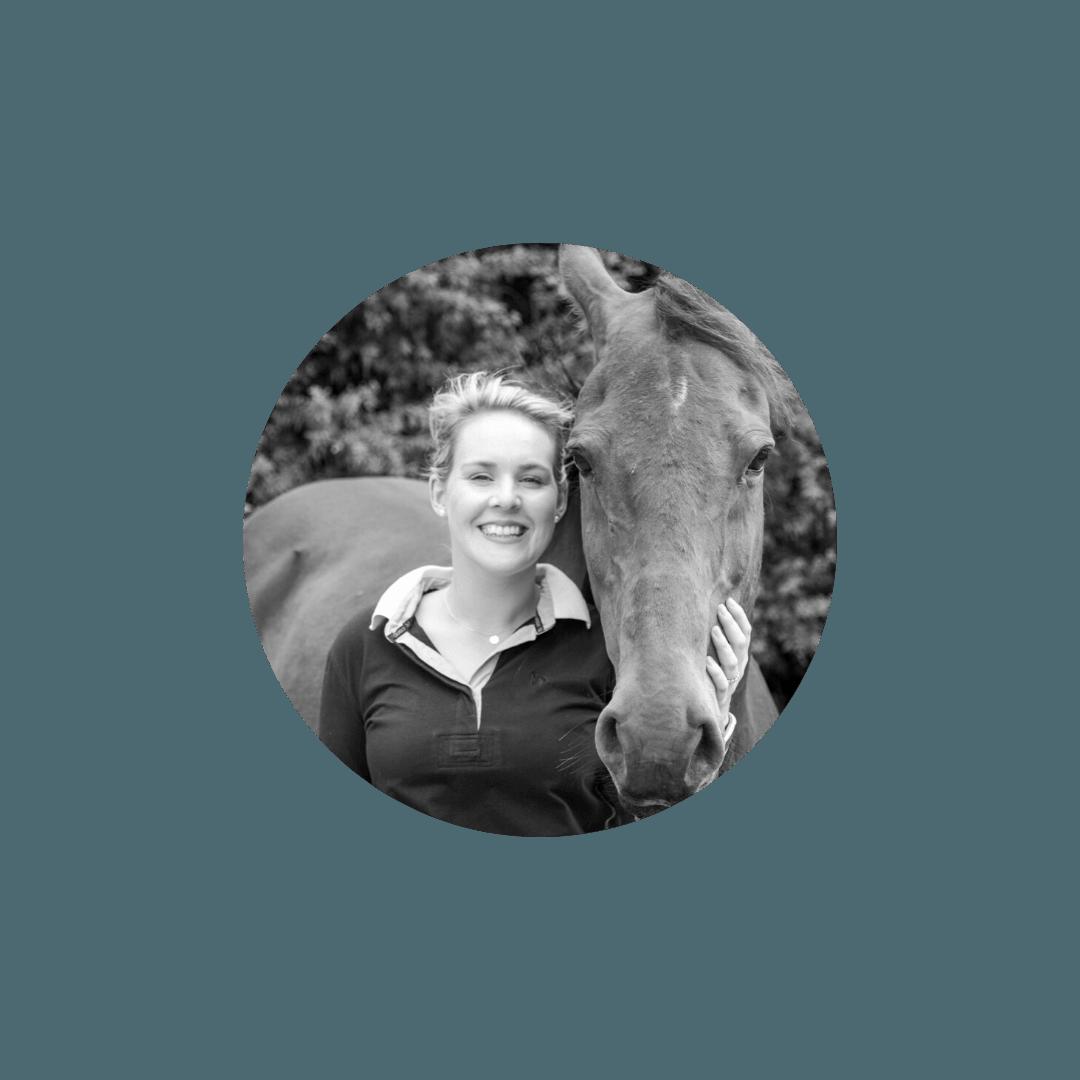 Helen O'Hanlon Life Coach and Guest Blogger for Natural Horseman Saddles www.naturalhorsemansaddles.com