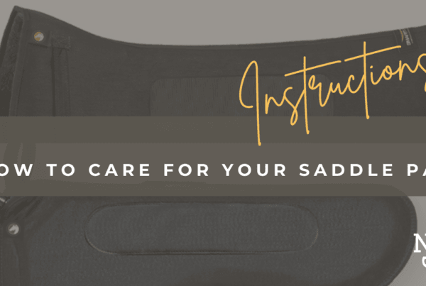 NHS-SADDLE-PAD-CARE