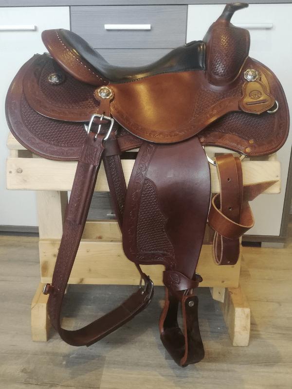 Western Dressage for sale
