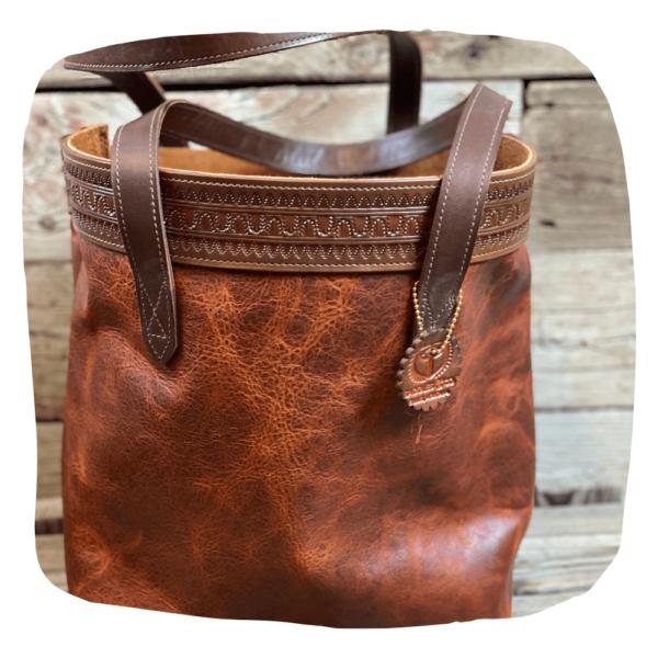 Brush Box Bag