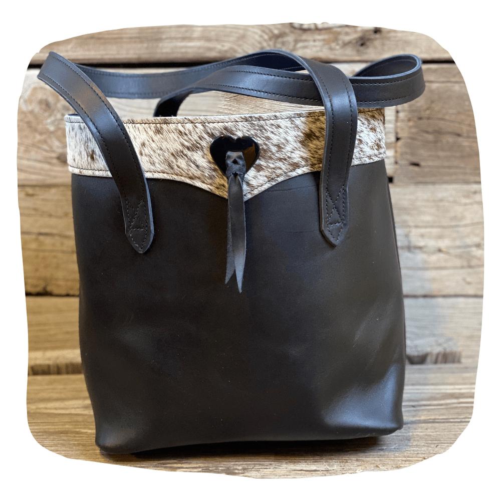 Western Yolk Bag
