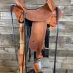 Aust. Halfbreed Sport by Natural Horseman Saddles