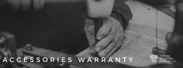 accessory warranty